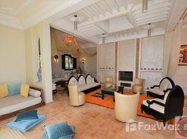 4 غرف النوم فيلا للبيع في NA (Menara Gueliz), Marrakech - Tensift - Al Haouz Marrakech Ecole américaine villa rénovée à vendre