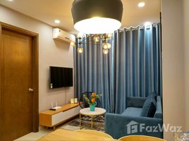 2 Bedrooms Apartment for rent in My Dinh, Hanoi FLC Green Apartment