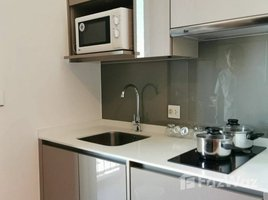 1 Bedroom Condo for rent in Bang Chak, Bangkok Whizdom Essence