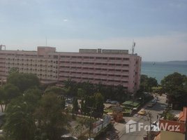 Studio Condo for sale in Nong Prue, Pattaya One Tower