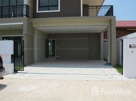 3 Bedrooms House for sale in Hua Ro, Phitsanulok 3 Bedroom 2- Storey Single-Detached House