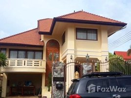3 Bedrooms House for sale in Bang Sare, Pattaya Pob Choke Garden Hill Village