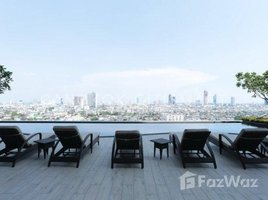 3 Bedrooms Property for sale in Wat Phraya Krai, Bangkok Menam Residences