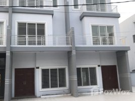 Kandal Ta Khmao Other-KH-69405 8 卧室 联排别墅 售