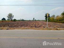 N/A Land for sale in Suk Duean Ha, Chai Nat Approx 10 Rai Land in Noen Kham for Sale