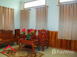 3 Bedrooms House for rent in Svay Dankum, Siem Reap Other-KH-76932