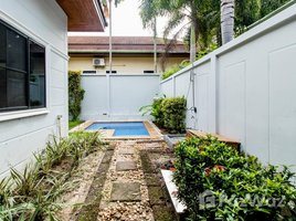 3 Bedrooms Villa for rent in Chalong, Phuket Chalong Harbour Estate