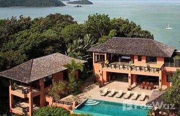 Vanich Bayfront Villa in Wichit, Phuket