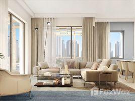 迪拜 Creekside 18 Breeze 3 卧室 房产 售