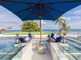 7 Bedrooms Villa for sale in Na Mueang, Koh Samui Laem Sor Beach Villa 2