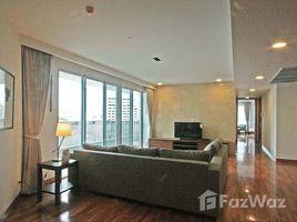 3 Bedrooms Condo for rent in Khlong Toei Nuea, Bangkok Chodtayakorn
