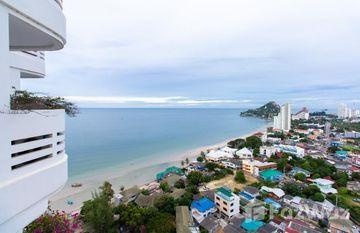 Baan Lonsai Beachfront in Nong Kae, Hua Hin