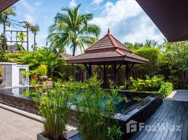 3 Bedrooms Villa for sale in Choeng Thale, Phuket Baan Thai Surin Gardens