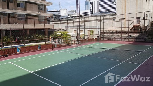 Photos 1 of the Tennis Court at Krystal Court