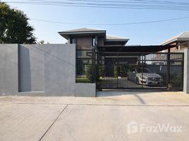 4 ห้องนอน บ้าน ขาย ใน ต้นเปา, เชียงใหม่ อินดิสทริค สันกำแพง
