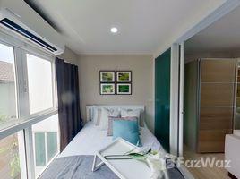 1 Bedroom Condo for sale in Sam Sen Nok, Bangkok Humble Living @ FueangFu