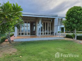 2 Bedrooms House for sale in Puek Tian, Phetchaburi Beach Front Villa for Sale in Cha Am