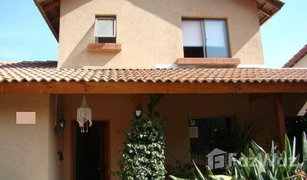 3 Bedrooms House for sale in San Jode De Maipo, Santiago Puente Alto