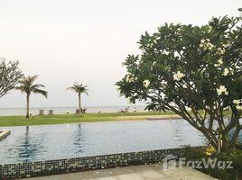 1 Bedroom Condo for sale in Pak Nam Pran, Hua Hin Bella Costa