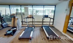 Photos 1 of the Communal Gym at Prime Mansion Promsri