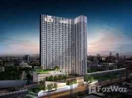 1 Bedroom Condo for sale in Bang Wa, Bangkok The Key MRT Phetkasem 48