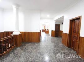 金边 Boeng Trabaek 4 Bedroom Townhouse for Rent Near the Russian Market | Phnom Penh 4 卧室 联排别墅 租
