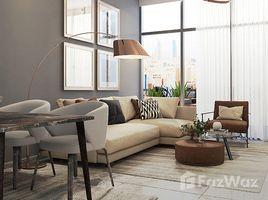 1 Schlafzimmer Immobilie zu verkaufen in , Abu Dhabi The Gate