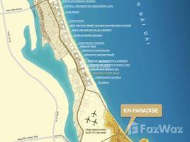 慶和省 Cam Thanh Bac Siêu biệt thự biển đẳng cấp đẹp nhất tại Bãi Dài Nha Trang - quần thể du lịch quốc tế, 0932.988.25 4 卧室 别墅 售