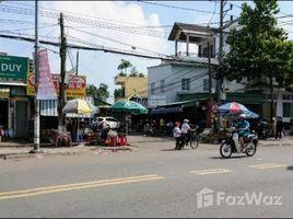 N/A Nhà bán ở Tan Vinh Hiep, Bình Dương Cần bán 4 lô đất đường DX 10 gần trường TH Vĩnh Hiệp A giá 1.3 tỷ/nền, SHR, DT 80m2, LH +66 (0) 2 508 8780