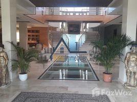 Rabat Sale Zemmour Zaer Na Agdal Riyad villa à louer sur Souissi 4 卧室 别墅 租
