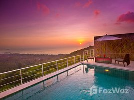 苏梅岛 Ang Thong 3BR Private Pool Villa in Angthong Hills, Koh Samui 3 卧室 屋 租