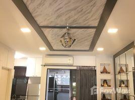 3 Bedrooms Townhouse for sale in Samae Dam, Bangkok Baan Klang Muang Rama 2
