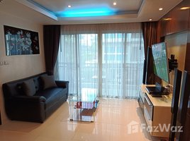 1 Bedroom Condo for rent in Nong Prue, Pattaya Avenue Residence