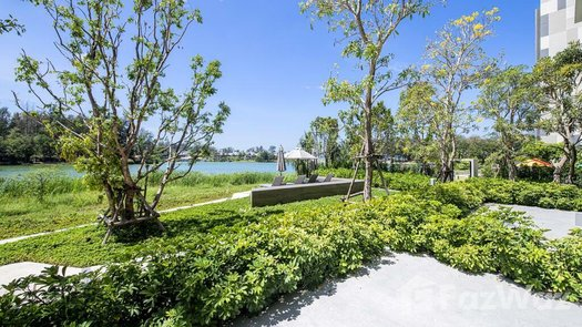 Photos 1 of the Communal Garden Area at Cassia Residence Phuket