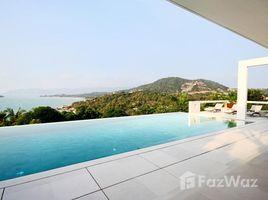 4 Bedrooms Property for sale in Bo Phut, Surat Thani Samujana