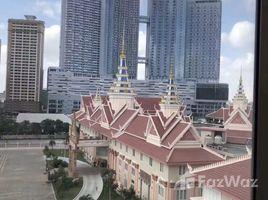 1 Bedroom Condo for sale in Tonle Basak, Phnom Penh The Bridge