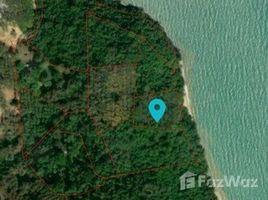 普吉 帕洛 Nice Yamu Sea View Land for Sale N/A 土地 售