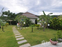 4 Bedrooms Property for sale in Thap Tai, Hua Hin Red Mountain Waterside