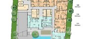 Master Plan of Na Vara Residence