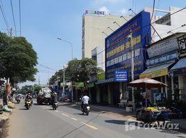 Studio House for sale in Binh Tri Dong, Ho Chi Minh City Mặt tiền đường Đất Mới (Bình Trị Đông), Quận Bình Tân, vị trí kinh doanh đắc địa gần Hương Lộ 2