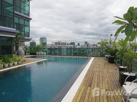 Studio Apartment for rent in Stueng Mean Chey, Phnom Penh Other-KH-24757