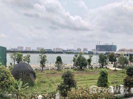 4 Phòng ngủ Biệt thự bán ở Việt Hưng, Hà Nội Bán gấp căn Tulip, 185m2, ĐN, 16.3 tỷ, để lại nội thất sang trọng, view ra hồ điều hòa Harmony
