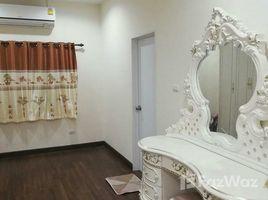 巴吞他尼 Bueng Yi Tho I Leaf Town Lumlukka Klong 3 3 卧室 联排别墅 售