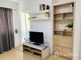 เช่าคอนโด 1 ห้องนอน ใน บางจาก, กรุงเทพมหานคร มายคอนโด สุขุมวิท 52