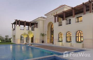 District One Mansions in District 7, Dubai