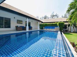 3 Bedrooms Villa for sale in Hin Lek Fai, Hua Hin Nature Valley 3