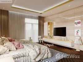 富安省 Binh Kien La Maison Premium 10 卧室 屋 售