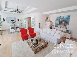 3 Bedrooms Penthouse for sale in The Waves, Dubai The Waves Tower B