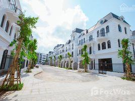 海防市 Thuong Ly Chuyển nhượng gấp LK Xẻ Khe Paris 21-07 开间 别墅 售