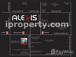 2 Bedrooms Apartment for rent in Mei chin, Central Region Alexandra Road